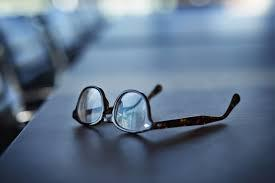 眼鏡まで消毒?